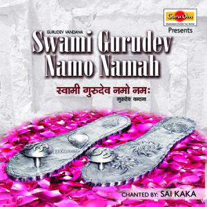 Swami Gurudev Namo Namah Front